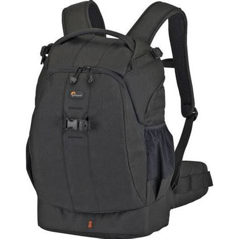 Interior Home Surveillance Cameras by Lowepro Flipside 400aw Backpack Black Lp35271 B Amp H Photo