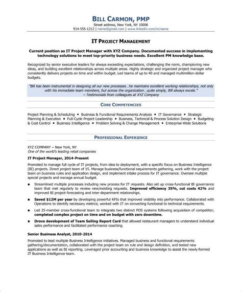 best resume format for project managers best 25 project manager resume ideas on project management professional project
