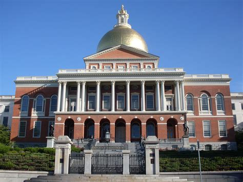 state house boston the freedom trail part 1 travel boston common and massachusetts state house