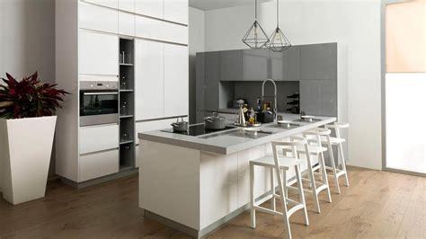 imagenes de cocinas blancas cocinas blancas cocinas atemporales y eternas