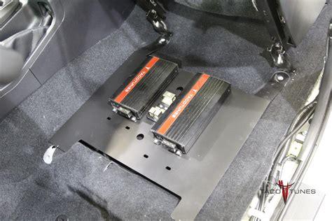 toyota outlet ttoyota 4runner plug play amp rack