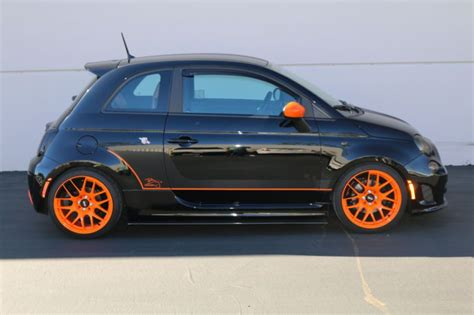 fiat 500 abarth stats purchase used 2013 fiat 500 abarth in woodbridge