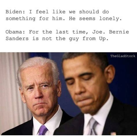 Biden Memes - 1 page for barack obama and joe biden memes if you