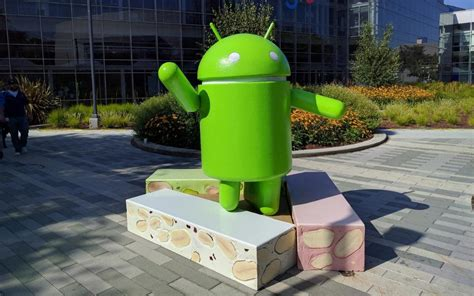 android nougat whats   googles  operating
