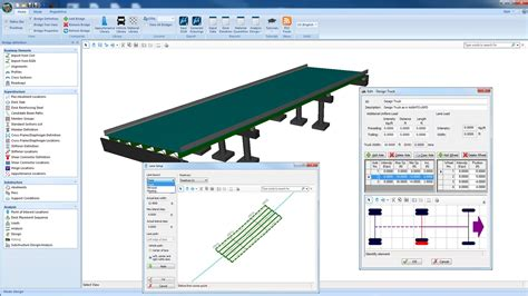 software design pattern bridge steel bridge design analysis software leap bridge steel