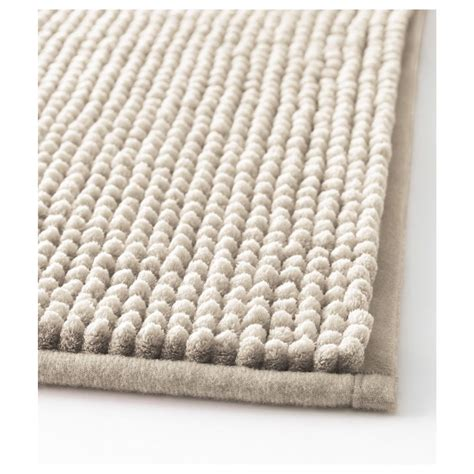 ikea bathroom rugs new ikea toftbo bathmat rug microfiber bathroom or kitchen