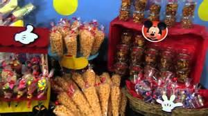 un ano de dulces 8416449546 la mesa de dulces del cumple de abdiel 1 a 241 o youtube