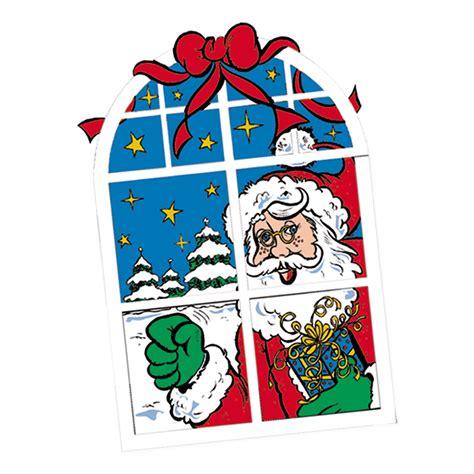 Aufkleber Online Kaufen by Ahb Shop Aufkleber Quot Weihnachtsfenster Quot 50x70cm Online Kaufen