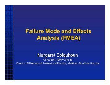 design failure mode effect analysis pdf product design vs process