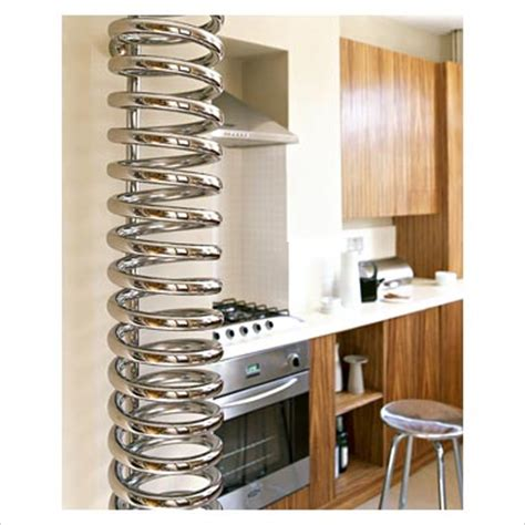 contemporary radiators for kitchens gap interiors shaped radiator in modern kitchen