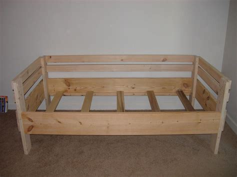 custom made beds custom day bed by the hillbilly shop llc custommade com
