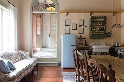 Apartment New Orleans Quarter Quarter Condo By Logan Killen Interiors On Behance