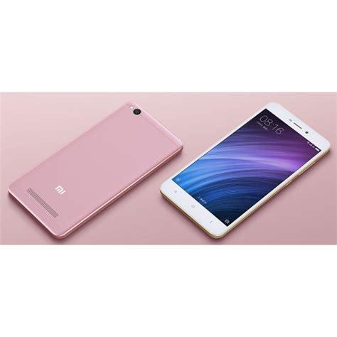 Xiaomi Redmi 4a 2 16 Gb Gold buy xiaomi redmi 4a gold 2gb ram 16gb rom redmi 4