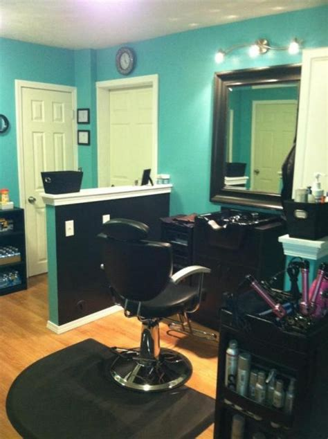 17 best ideas about small salon on salon ideas