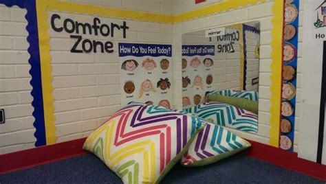 1000 ideas about comfort zone 1000 images about pre school classroom decor on