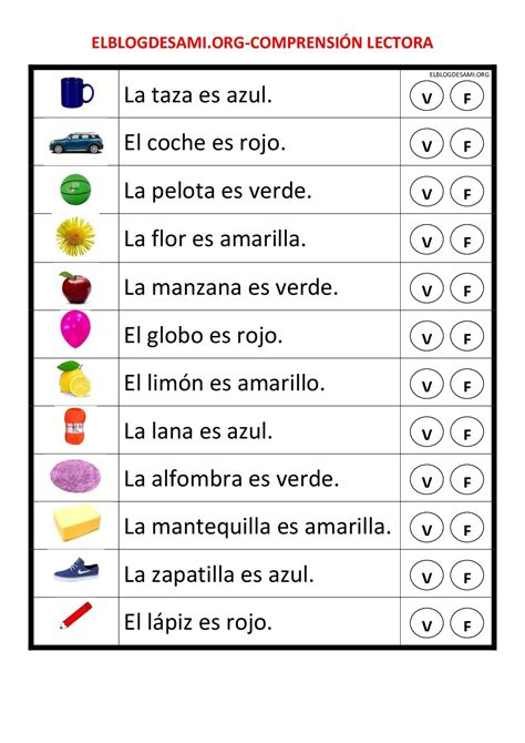 textos instructivos con preguntas de comprension bjetivo s desarrollar la lectura comprensiva actividad