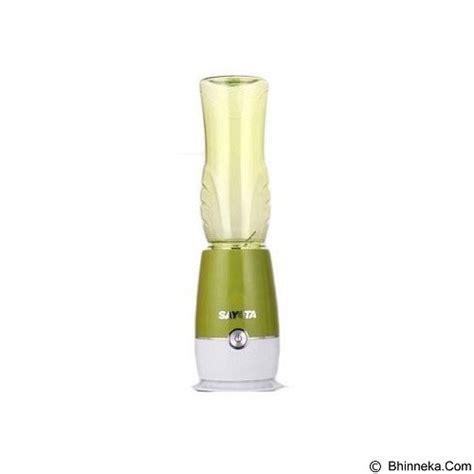 Blender Sayota jual sayota juicer sj 222 green cek juicer terbaik