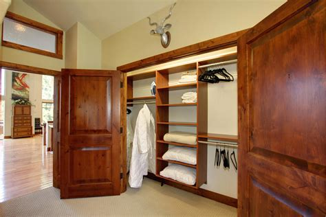 bedroom closets designs creativity mahogany modish design