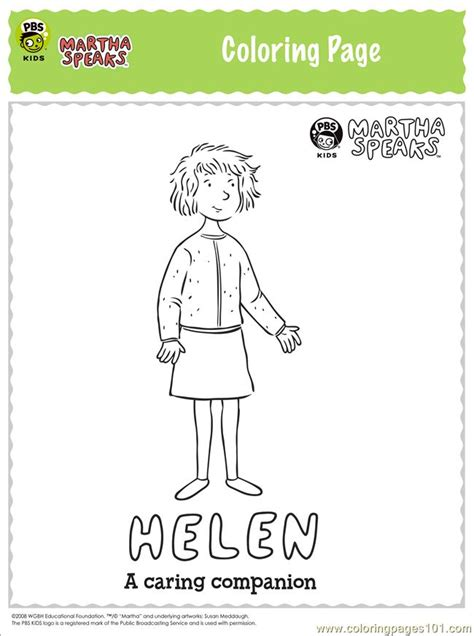 Cp Helena helen cp coloring page free others coloring pages