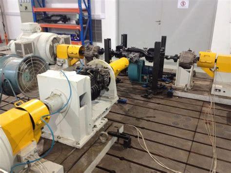html test bed transmission bo 238 te de vitesse banc d essai de powertrain