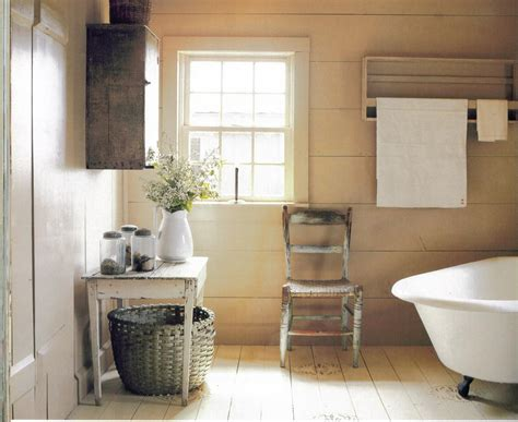 Country Chic Bathroom Ideas Country Style Bathroom Decor Best Home Ideas
