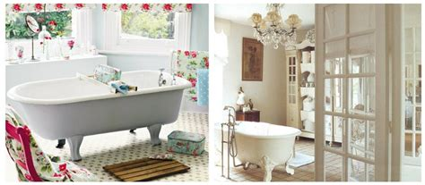 shabby chic bathroom decor top features of style and best