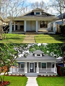 House Curb Appeal Remodeling - kerb appeal sells a small budget make over of the front