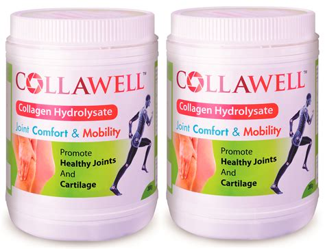 Collagen Malaysia collawell deal 1