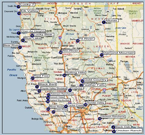 california map northern ca related keywords suggestions for northern california map