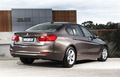 for bmw bmw 318d review caradvice
