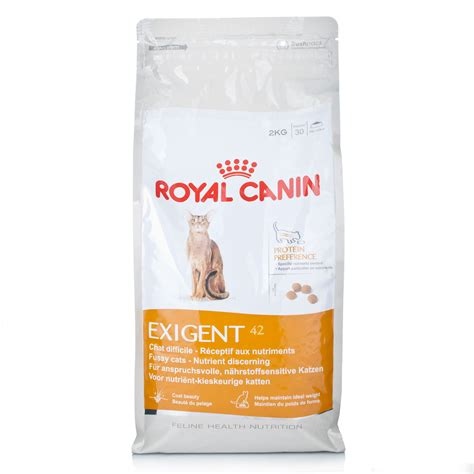 Royal Canin 2 Kg Cat Exigent 42 Protein Preference 1 royal canin exigent 42 protein preference chemist direct