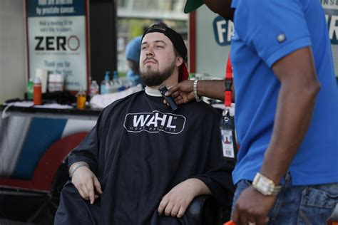 master barber spokane city of beardly love women help philly earn title of
