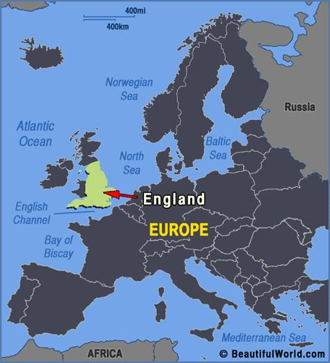 map uk and europe map of facts information beautiful world
