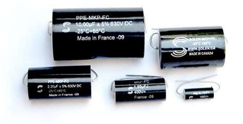 solen audio capacitors แบตเตอร ร น solen แบตเตอร ด จ ตอล uncompromise performance low dissipation factor