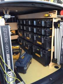 dewalt tough box racking for a tools in forum