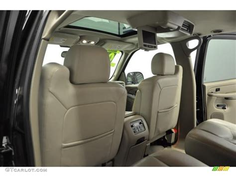 2004 Chevy Tahoe Z71 Interior by 2004 Chevrolet Tahoe Z71 4x4 Interior Photo 59131595