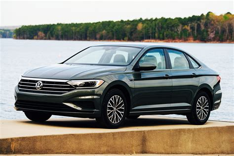 2019 Vw Jetta by 2019 Volkswagen Jetta Review Gear Patrol
