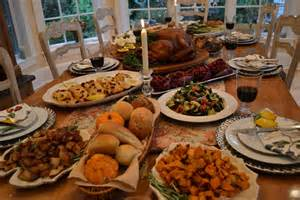 thanksgiving dinner the perfect thanksgiving menu for the woman on the move