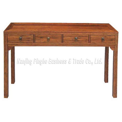 long desk table china bamboo furniture bamboo desk bamboo side table