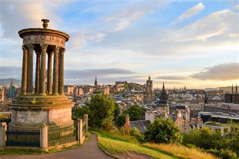 Edinburgh Mba Cost by Best Places To Stay In Edinburgh For Any Budget Penguin