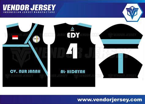 aplikasi desain baju futsal pembuatan jersey futsal printing bahan dry fit hexagonal