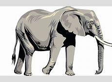Clipart elephant clipartset - Cliparting.com Elephant Printable Clipart