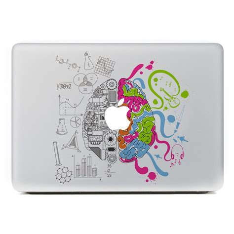 Decal Sticker Macbook Apple Macbook Be Different Stiker Laptop compare prices on vinyl stickers macbook shopping