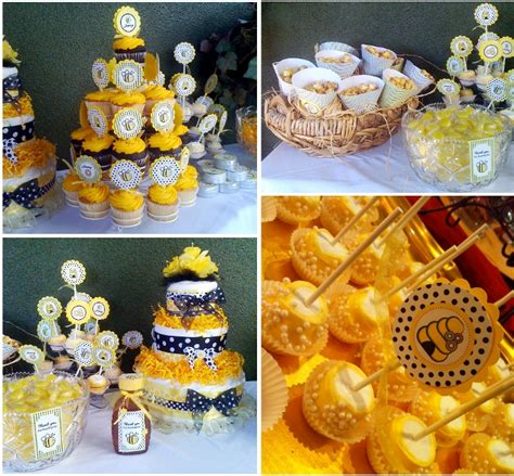 Bee Baby Shower Supplies by 10 Beautiful Baby Shower Ideas The Kennedy Adventures