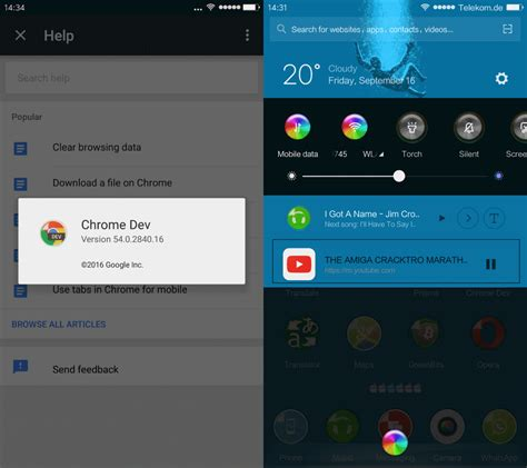 chrome video player chrome 54 background html5 video play on android ghacks