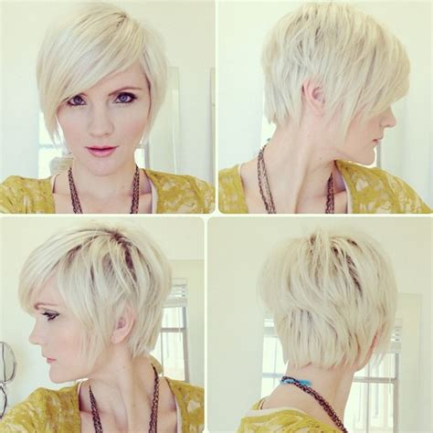 short layered hairstyles with short at nape of neck 20 cute pixie cuts short hairstyles for oval faces