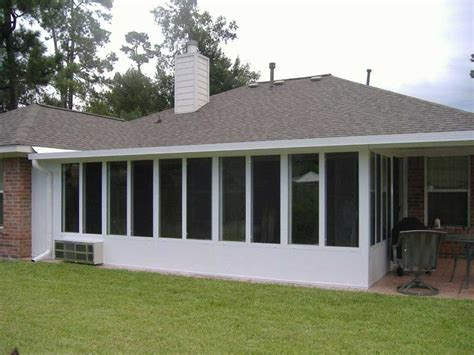 houston aluminum patio covers metal patio covers houston tx