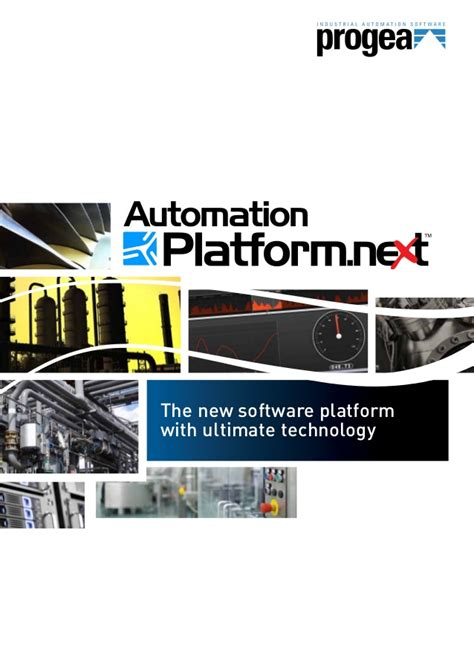 automation platform next eng
