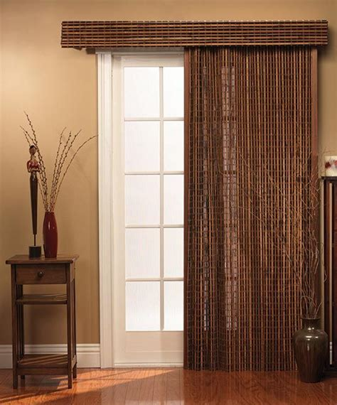 woven woods panel folding tracks woven wood shades