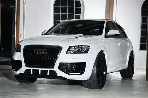 Chemnitz Audi by Enco Exclusive Audi Q5
